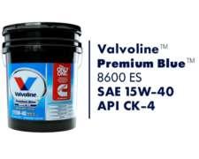 Aceite 15w-40 Premium Blue 8600
