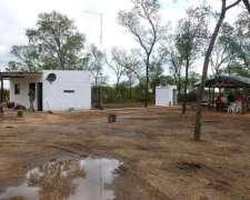 1.875 HAS(800 Has en Siembra D (zona Quimili(sgo del Estero)