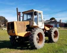 Tractor Zanello 450 con Motor Reparado Completo