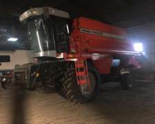Massey Ferguson 34 Año 2005, 3000 Horas Impecable.