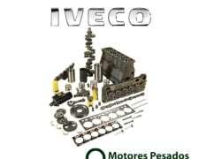 Repuestos Iveco - Todo para TU Motor