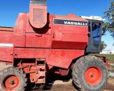 Vassalli 1200 Deutz 190 4000 Hs de Reparado