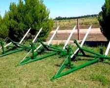 Transportadores De Rollos (colonia Menonita)