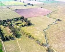 175 Has - Campo con Casco Cerca del Chajá