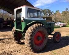 Tractor Deutz a 65 con Motor 2114