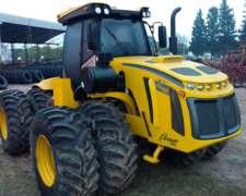 Tractor Pauny 710 Bravo, Cignoli Hnos-