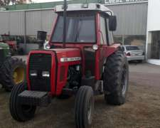Tractor Massey Ferguson 292 - 2005