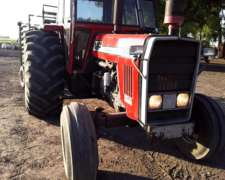 Tractor Massey Ferguson 296 año 94