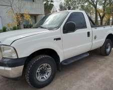 Vendo Ford Sapo Maxpower 4X4