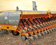 Sembradora De Granos Gruesos Agrometal Tx Pivot Il