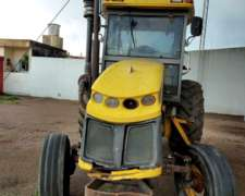 Tractor Pauny 250 Simple, Bolivar