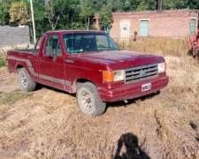 Ford F100 XLT 94