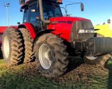 Tractor Case , Maxxum 180 Dual