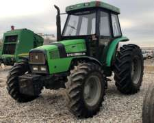 Tractor Marca AA 6.110
