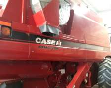 Cosechadora Case IH 2388 Dual 2007