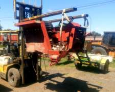 Tractor Fiat 780 Doble Traccion