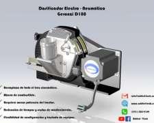 Dosificadores Electro-neumaticos - Agricultura De Precisión