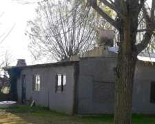 Casa De Campo 2,65 Hectáreas En Brandsen