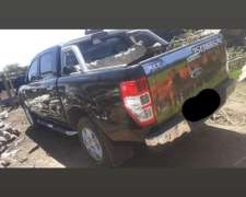 Ford Ranger XLT Impecable.