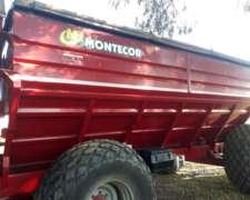 Tolva Autodescargable Montecor 2011