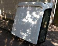 Cupula Cisar Para Chevrolet S10