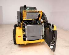 Minicargadora L318 New Holland - Tipo Bobcat