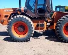 Tractor Zanello 417 con Toma de Fuerza Motor Deutz
