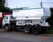 Tolvas Autodescargables Para Camiones