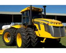 Tractor Pauny Serie EVO 500c - Tucumán