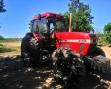 Tractor,case Ih,maxxum 5150, Americano,caja Semi Powershif