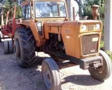 Tractor Fiat 700 e año 72