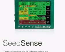 Monitor de Siembra 20/20 Seedsense