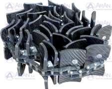 Cadena Noria Retor. 3318244m91 Ptrol P/ Massey Ferguson 5650