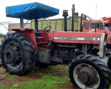 Massey Ferguson 1660 (160hp) 4wd - Mod 94 - 5325 Hs