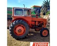 Tractor Superson 55 Fiat