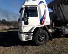 Ford Cargo 1730 año 2005 Tractor con Equipo Hidraulico