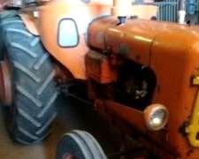 Tractor Someca 50 Primera Mano