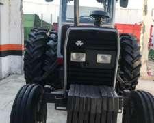 Tractor Massey Ferguson 1340, S2. Exel.estado