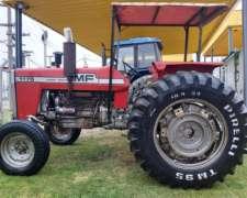 Tractor Massey Ferguson 1175 Última Serie