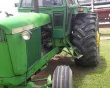 John Deere 5010 Motor de 1175 180 HP muy Buen Estado
