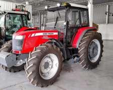 Tractor Massey Ferguson 4292 4X4 C/cabina Soid