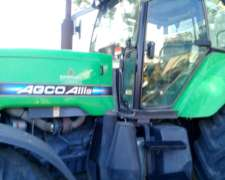 Agco Allis 6.135 A, 2500 Hs
