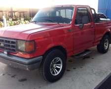 Ford 100 Motor Mwm