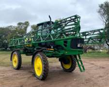 John Deere 4630 Impecable