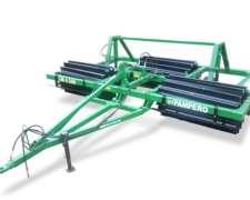 Rolo Triturador Gm 4500 - Pampero