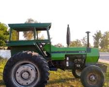 Tractor Deutz AX 100 en Excelente Estado