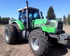 Tractor Agco Allis 6220 DT muy Buen Estado - Mod 2011