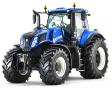 New Holland T8.410 Nuevo. Disponible para Entrega Inmediata