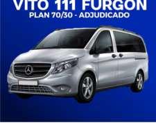 Mercedes Benz - Vito 111