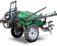 Pulverizadores Praba ―andariego III Comp 3800‖